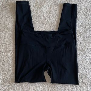 Victoria's Secret knockout tight leggings